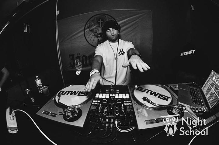DJ Twist - Info, Mixtapes, & Events Page Tour Dates