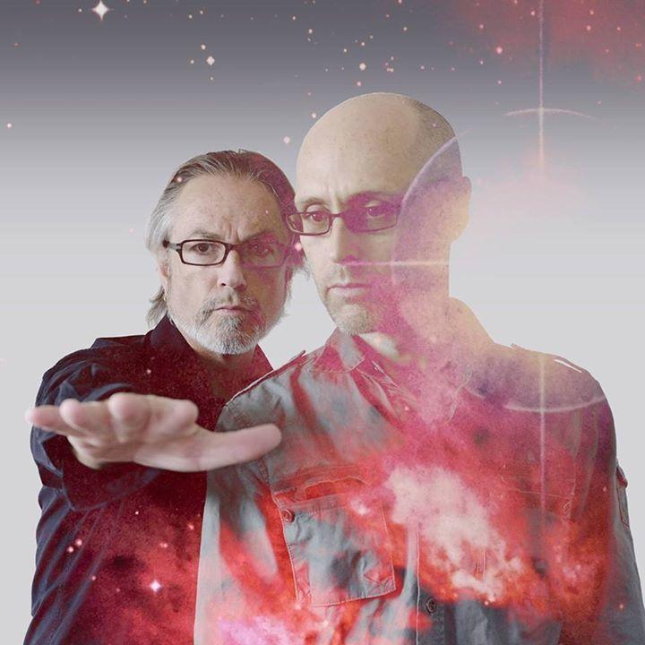 Steve Kilbey & Martin Kennedy Tour Dates