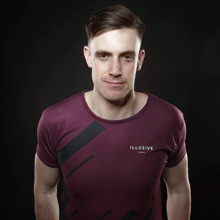 Bryan Kearney Tour Dates