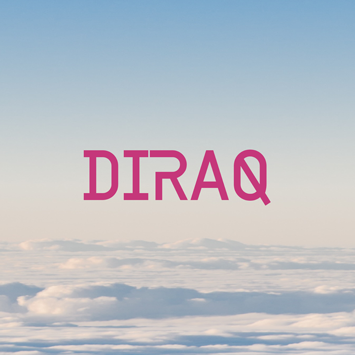 DIRAQ Tour Dates