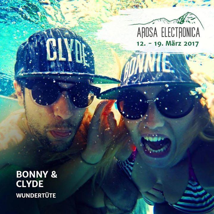 Bonny & Clyde Tour Dates
