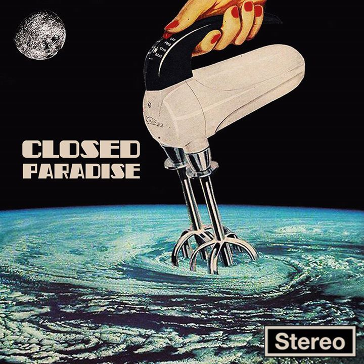 Closed Paradise Tour Dates