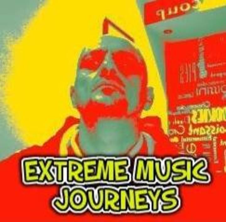 DJ Pete Trax Tour Dates