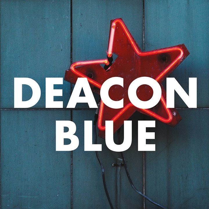 Deacon Blue @ Portsmouth Guildhall - Portsmouth, United Kingdom
