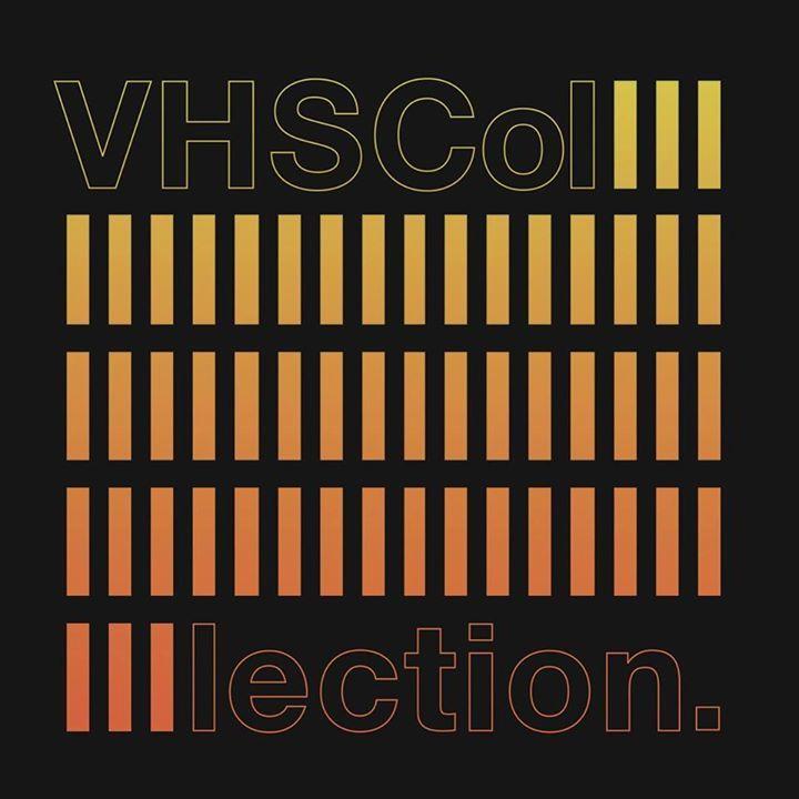 VHS Collection Tour Dates