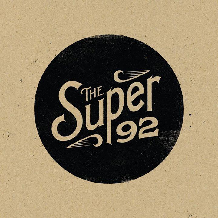 The Super 92 Tour Dates
