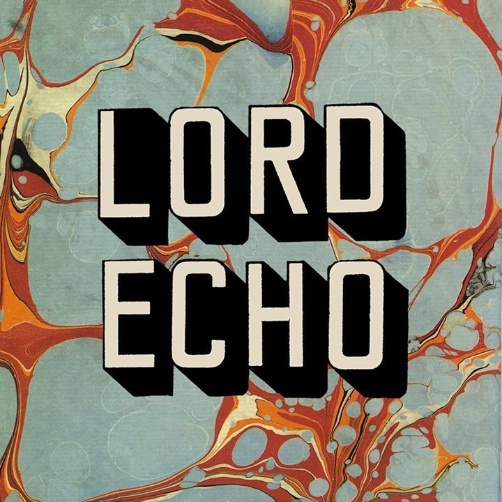 Lord Echo @ Brooklands Park - New Plymouth, New Zealand