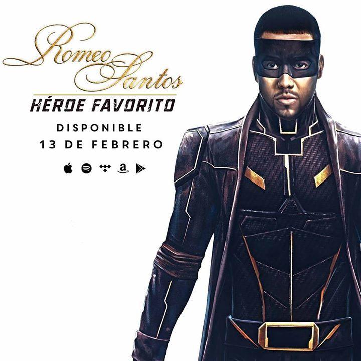 Fans de Romeo Santos Ecuador Tour Dates