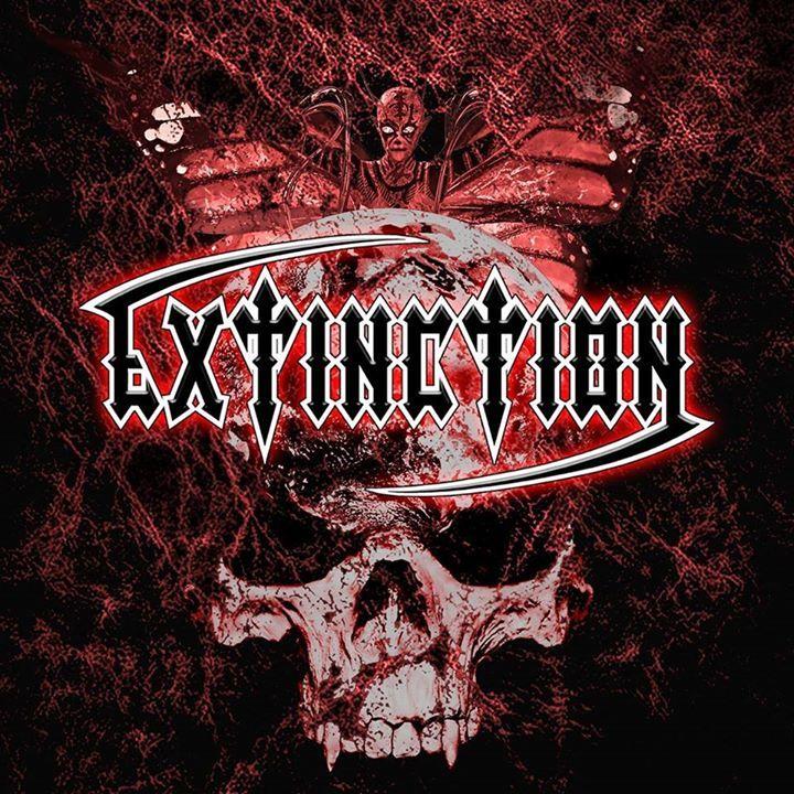Extinction Tour Dates