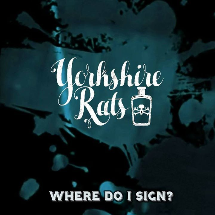Yorkshire Rats Tour Dates