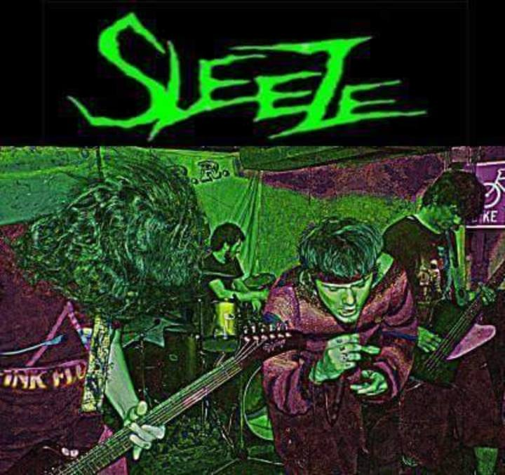 Sleeze Tour Dates