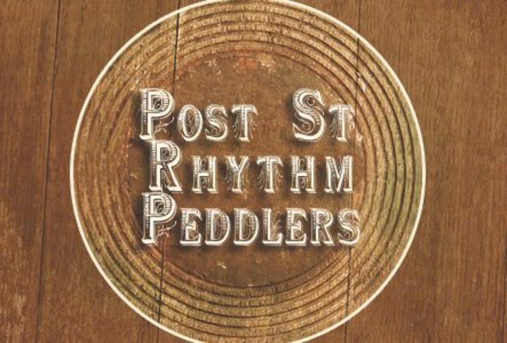 Post Street Rhythm Peddlers Tour Dates