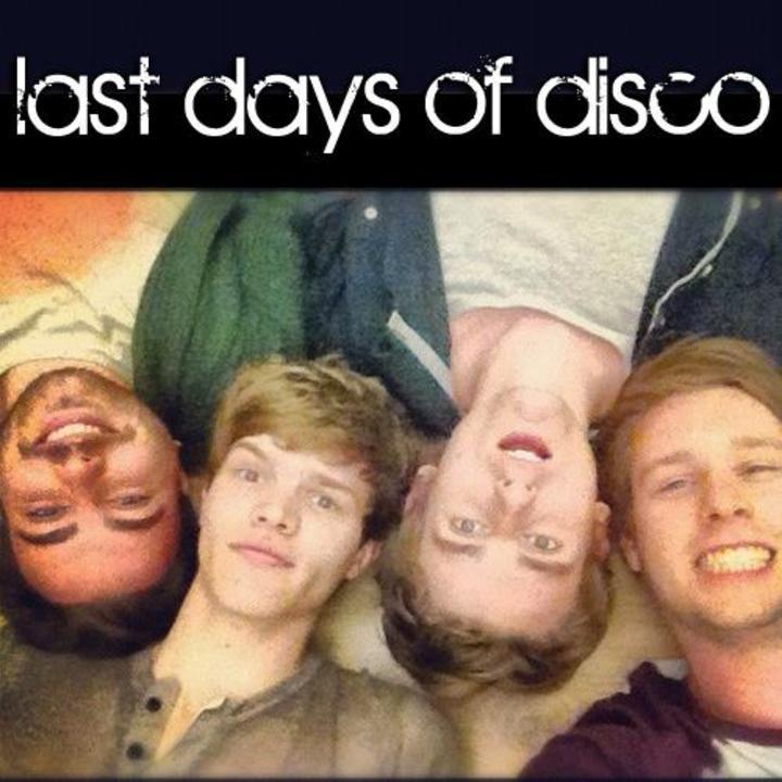 LAST DAYS OF DISCO Tour Dates