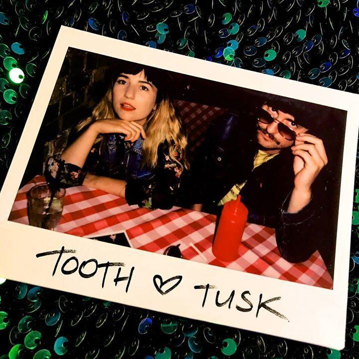 TOOTH & TUSK Tour Dates