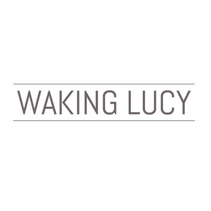 Waking Lucy Tour Dates