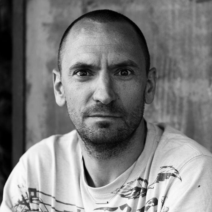 Jonas (Oxymore) @ Cinema Teatro - Chiasso, Switzerland