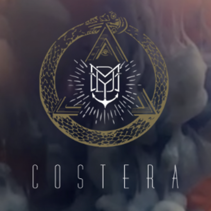 Costera Tour Dates