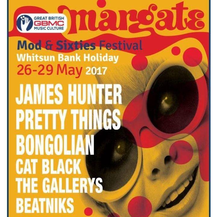 Cat Black Tour Dates