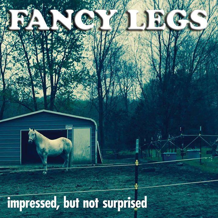 Fancy Legs Tour Dates