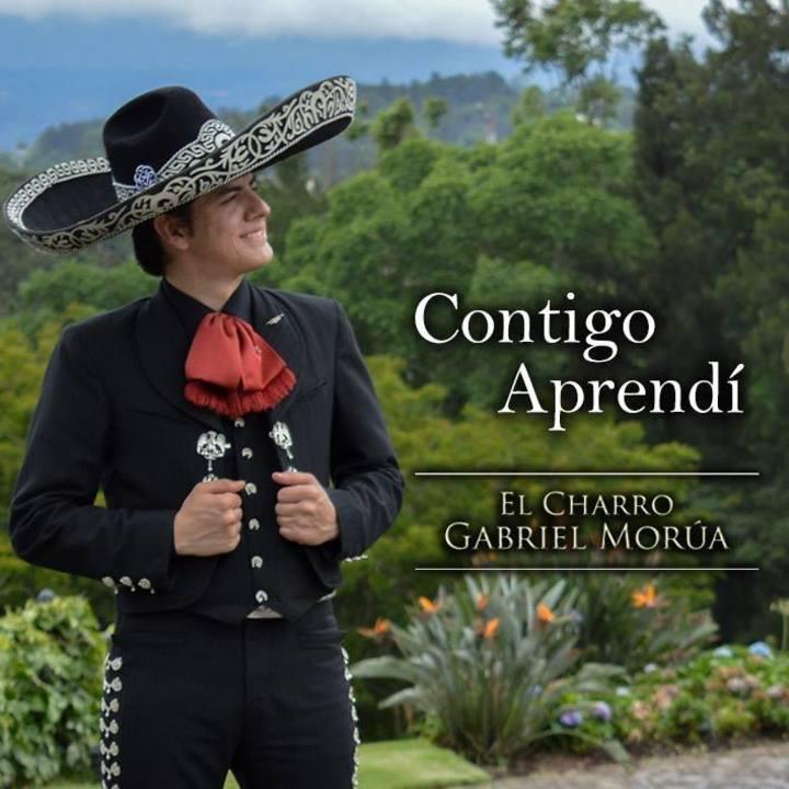 El Charro Gabriel Morúa Tour Dates