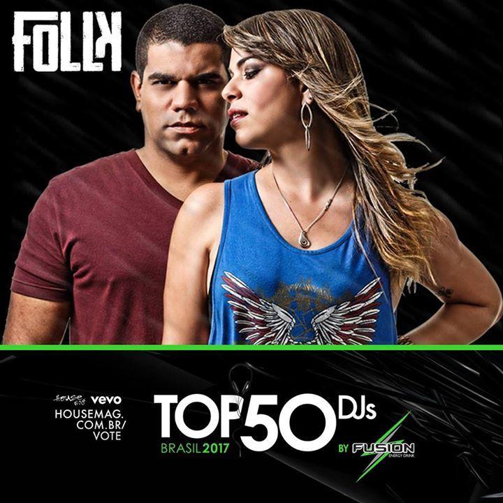 FOLK Djs Tour Dates