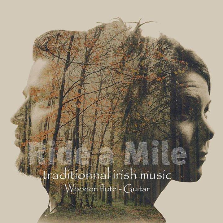 Ride A Mile Tour Dates
