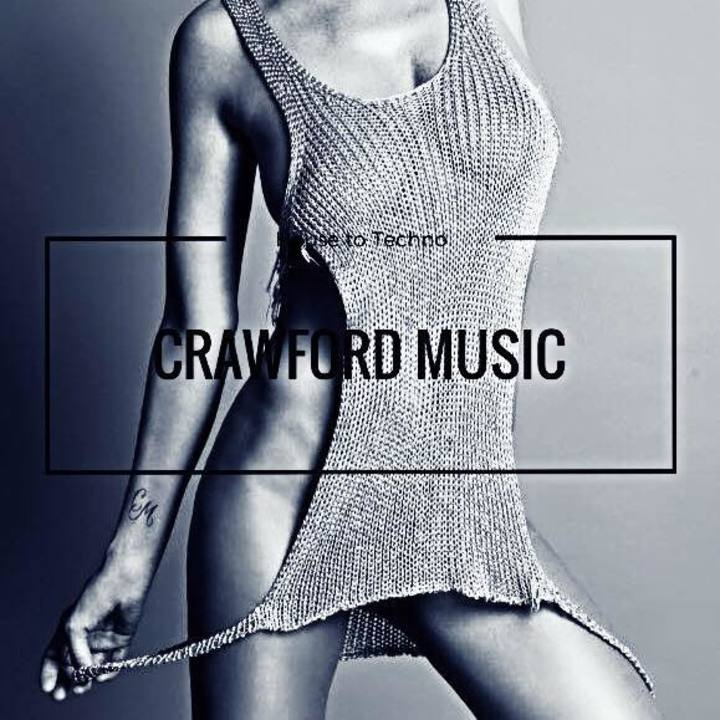 Crawford - Music Tour Dates
