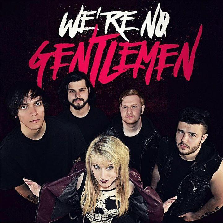 We're No Gentlemen Tour Dates