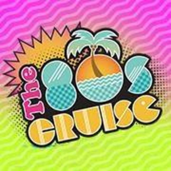 The 80s Cruise Tour Dates