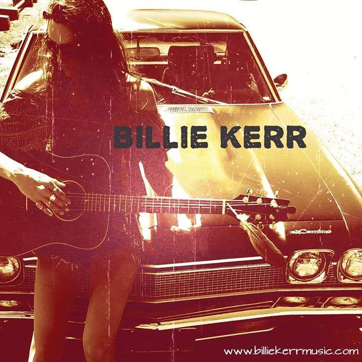 Billie Kerr Tour Dates