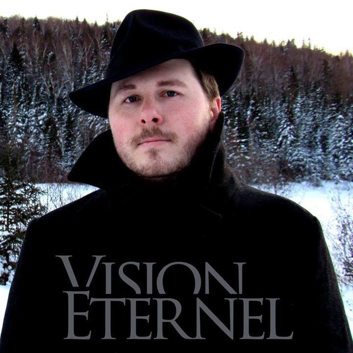 Vision Éternel Tour Dates