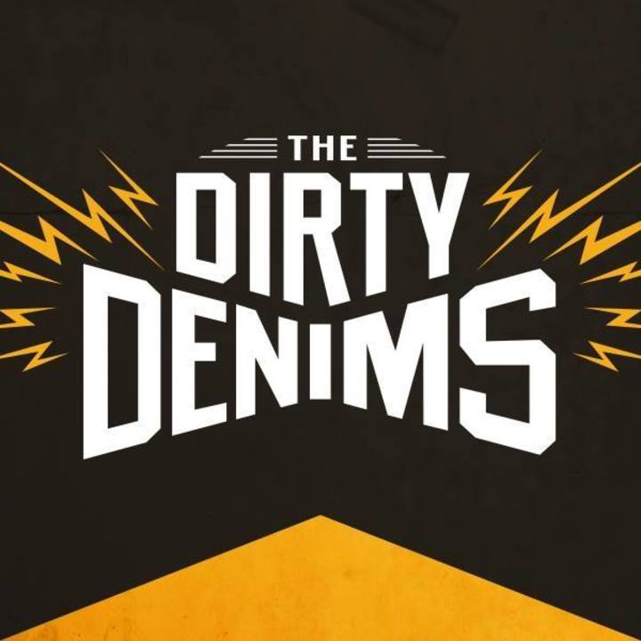 The Dirty Denims Tour Dates