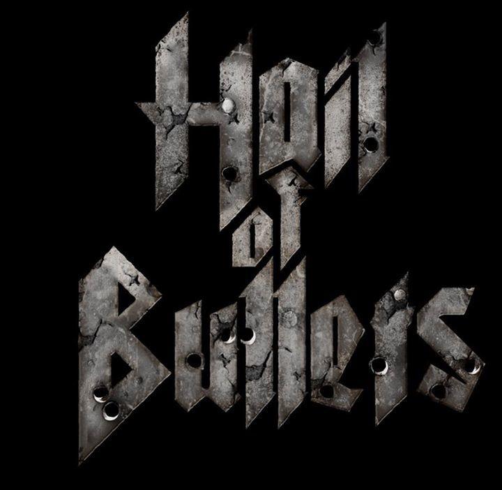 Hail of Bullets Tour Dates