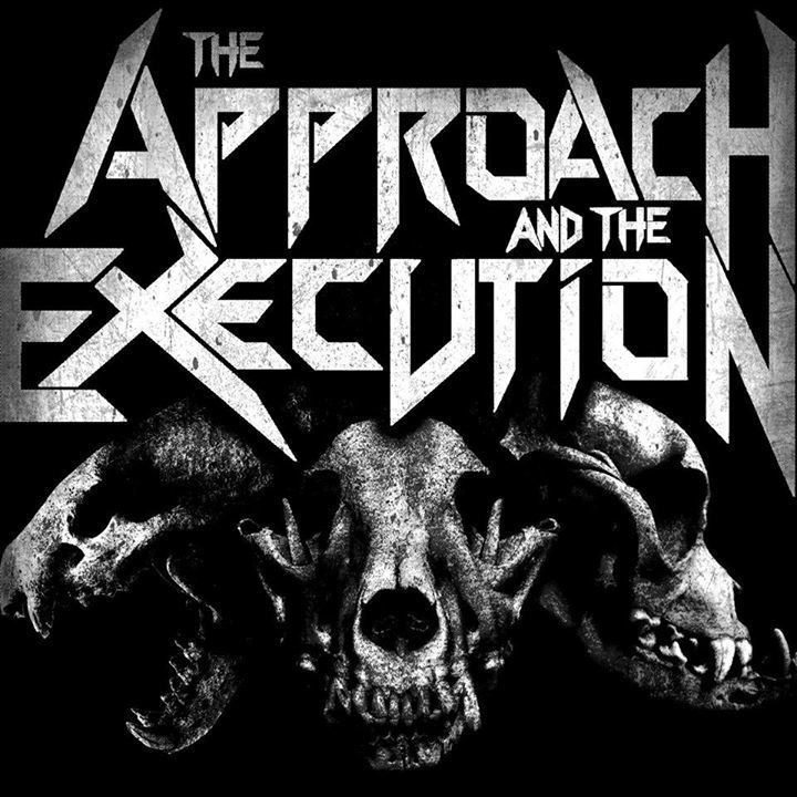 The Approach and The Execution Tour Dates