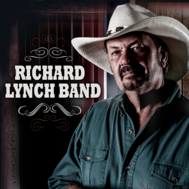 Richard Lynch Band/Country Music @ The County Line - Louisville, KY