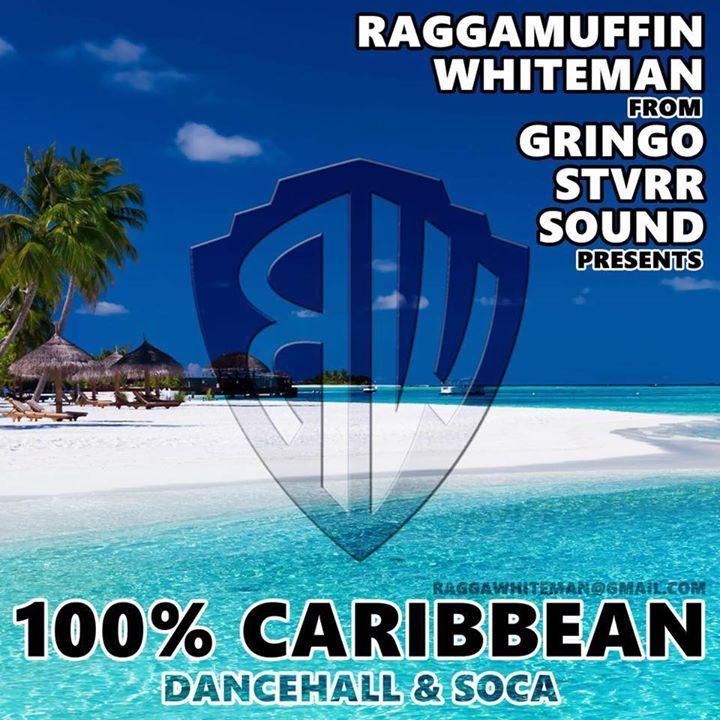 Raggamuffin Whiteman Tour Dates