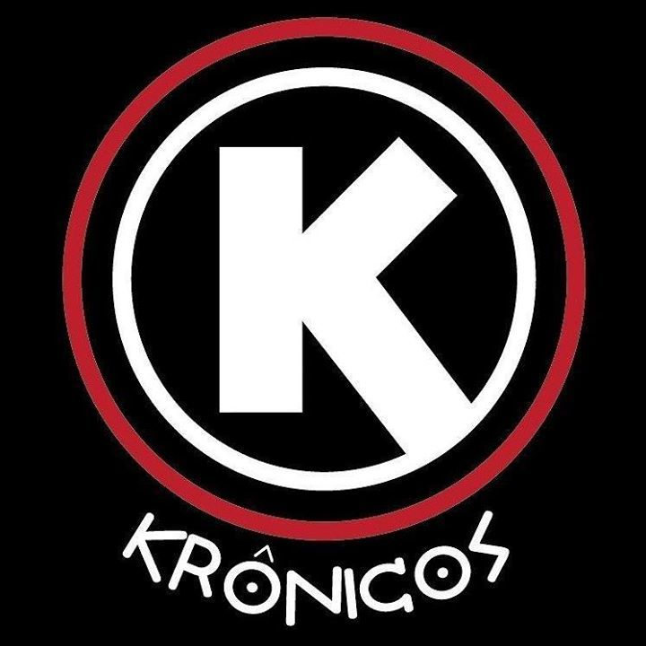 Krônicos Tour Dates
