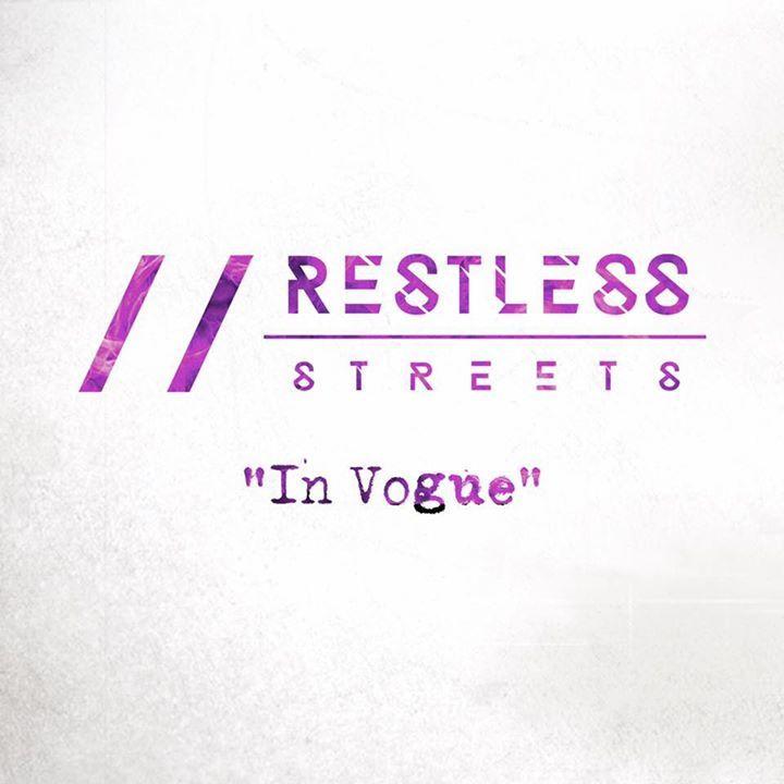 Restless Streets Tour Dates