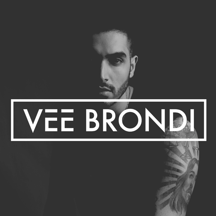 Vee Brondi Tour Dates