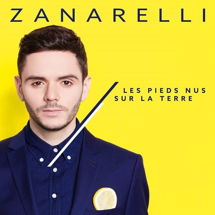 Zanarelli Tour Dates