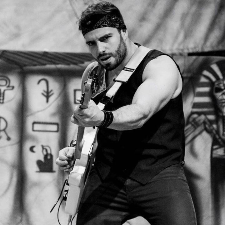 Pedro Migliacci (Guitarrista) Tour Dates