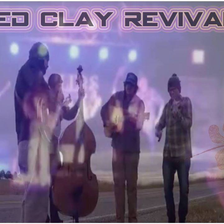 Red Clay Revival Tour Dates
