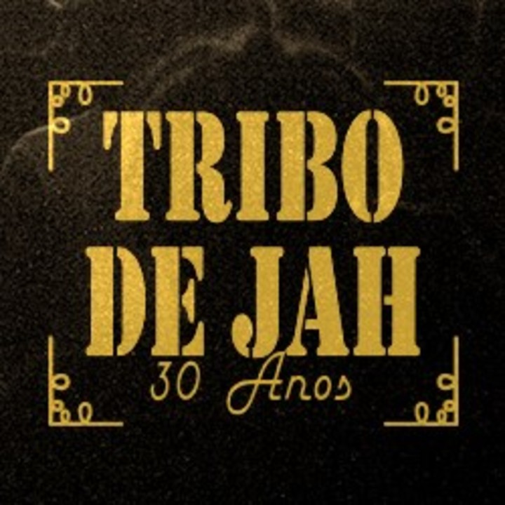 Tribo De Jah Tour Dates