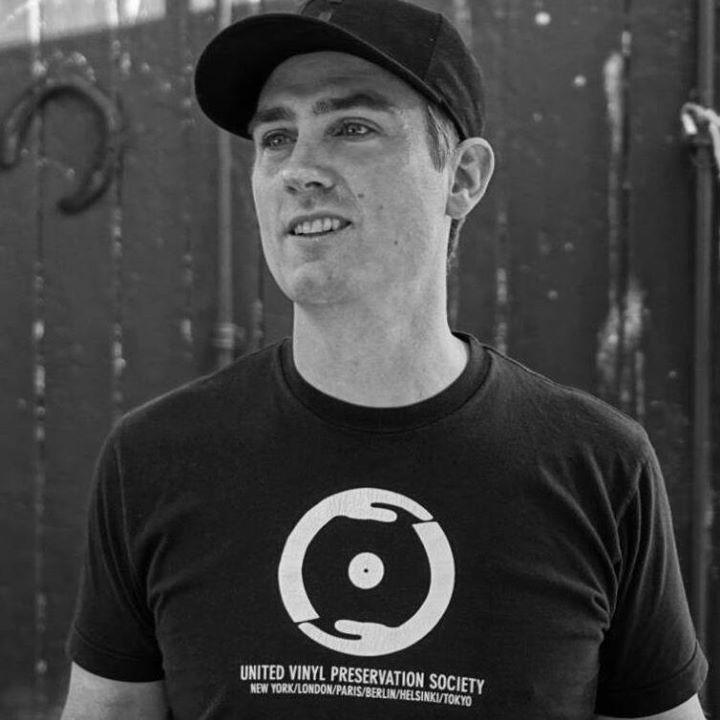 DJ Mills Tour Dates