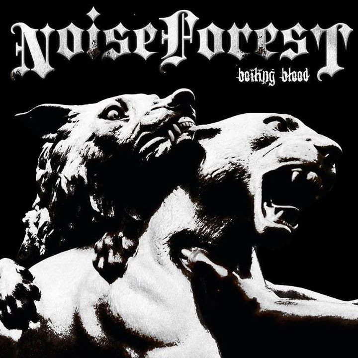 Noise Forest Tour Dates