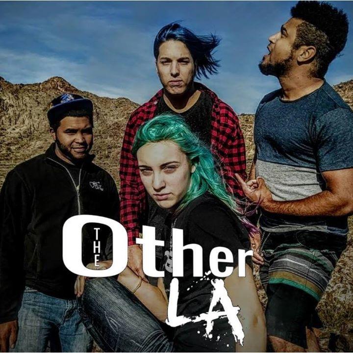 The Other La Tour Dates