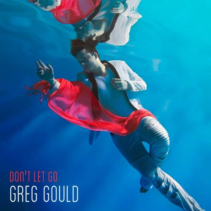 Greg Gould Tour Dates