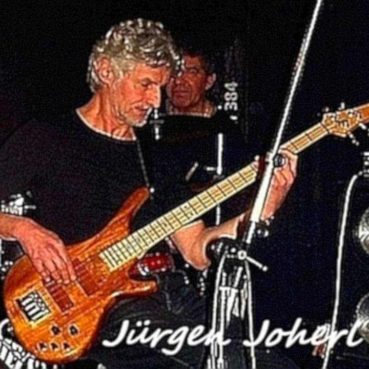 Jürgen Joherl *Music Tour Dates