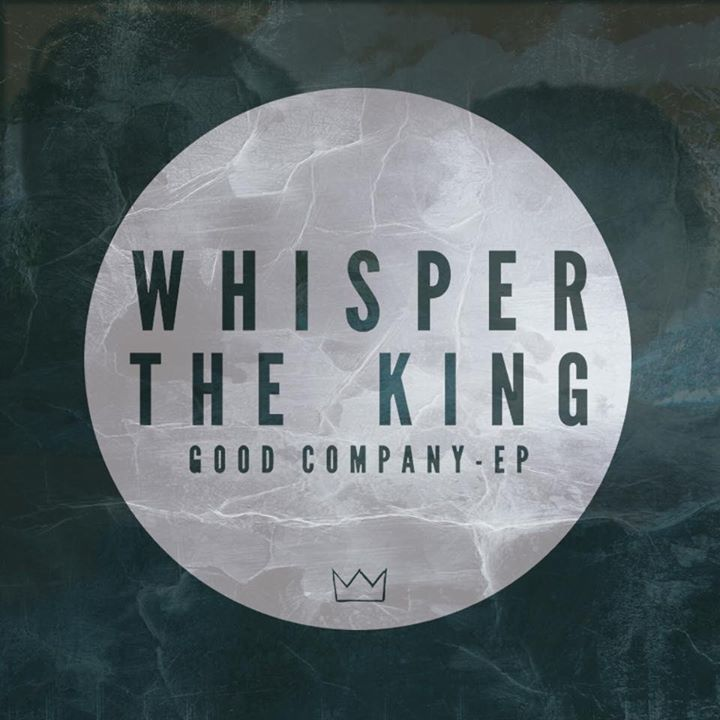 Whisper the King Tour Dates