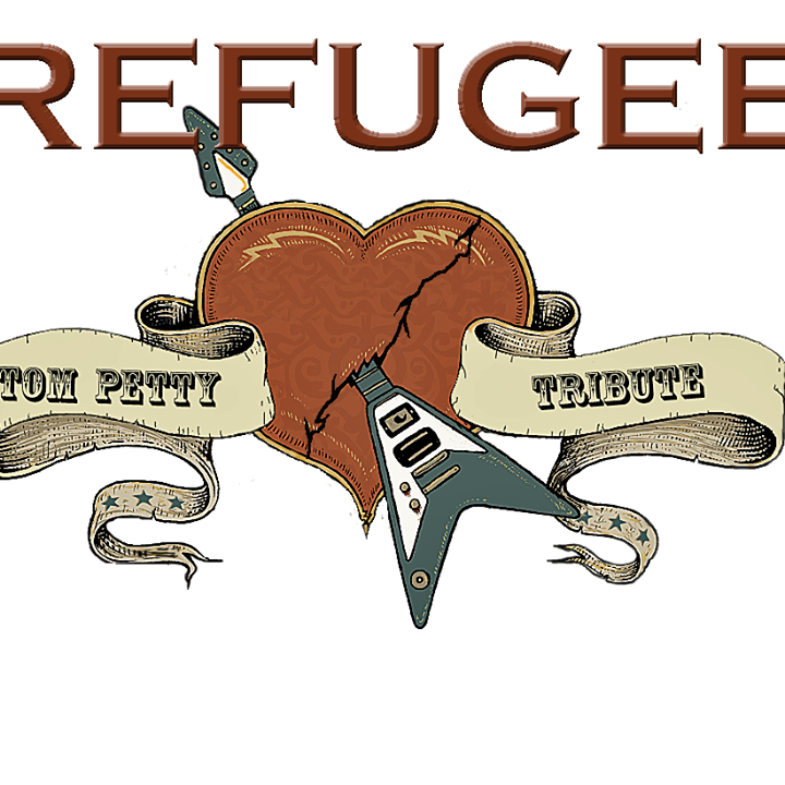 Refugee: The Ultimate Tom Petty and The Heartbreakers Tribute Band Tour Dates